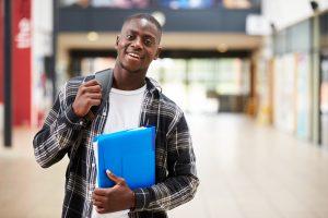 minority student